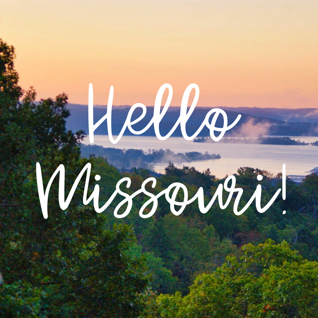 hello missouri